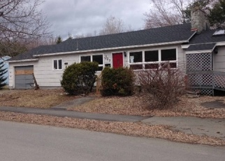 Foreclosure Home in Bangor, ME, 04401,  DARTMOUTH ST ID: F4335051