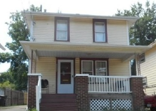 Foreclosed Home en 7TH AVE, Akron, OH - 44306
