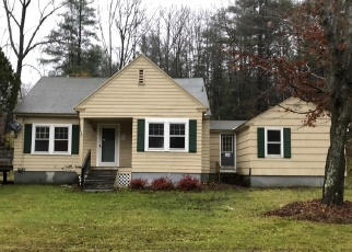 Foreclosed Home in HINSDALE RD, Dalton, MA - 01226