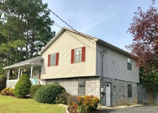 Foreclosed Home in GREENLEE DR, Jonesborough, TN - 37659