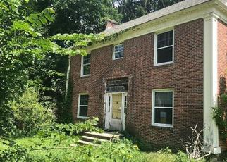 Foreclosed Home in FLAGG ST, Worcester, MA - 01602