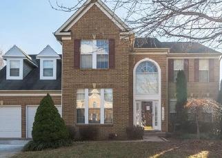 Foreclosed Home en KNOLLCROSS DR, Germantown, MD - 20876