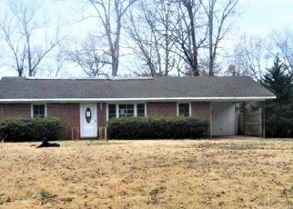 Foreclosed Home in COUNTY ROAD 639, Florence, AL - 35633