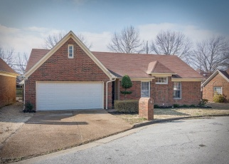 Foreclosed Home in BEAR CREEK LN, Memphis, TN - 38141
