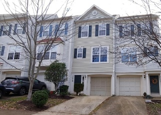 Foreclosed Home en HEYKENS LN, Bristow, VA - 20136