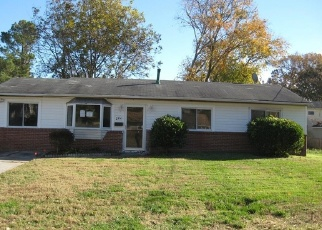 Foreclosed Home in MELINDA PL, Virginia Beach, VA - 23452