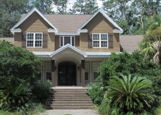 Foreclosed Home en BUTLER LAKE DR, Saint Simons Island, GA - 31522