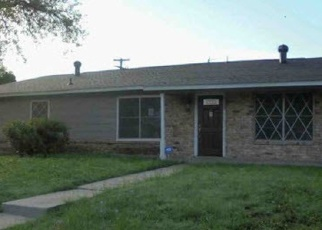 Foreclosed Home in REMUDA DR, San Antonio, TX - 78227