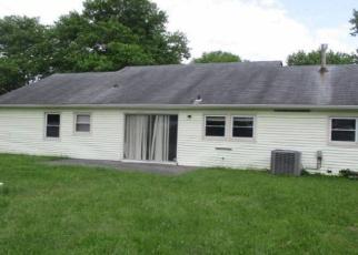 Foreclosure Home in Willingboro, NJ, 08046,  EXTON LN ID: F4335139