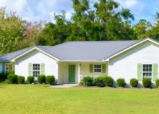 Foreclosed Home en RODEO RD, Brunswick, GA - 31523