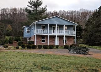 Foreclosed Home en W RIDGE RD, Wytheville, VA - 24382