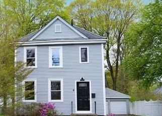 Foreclosure Home in Plymouth county, MA ID: F4335211