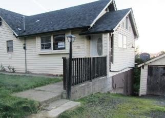 Foreclosed Home in W E ST, Rainier, OR - 97048