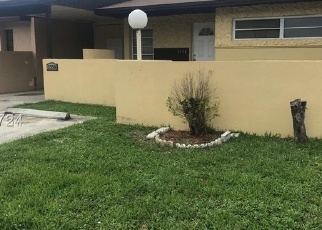 Foreclosed Home en NW 194TH LN, Opa Locka, FL - 33055