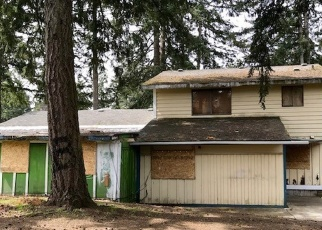 Foreclosed Home en 14TH AVENUE CT E, Spanaway, WA - 98387