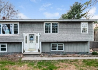 Foreclosed Home in FREMONT ST, Taunton, MA - 02780