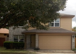 Foreclosed Home in TIGER WAY, San Antonio, TX - 78251