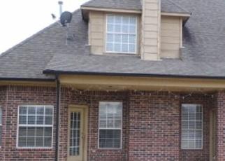 Foreclosed Home in S BUTTERNUT AVE, Broken Arrow, OK - 74012