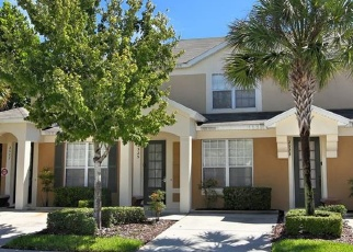Foreclosed Home in MANESHAW LN, Kissimmee, FL - 34747