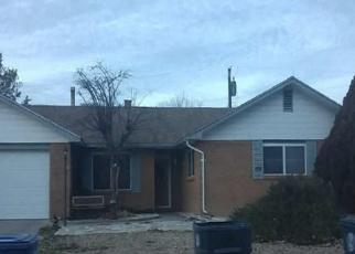 Foreclosed Home en SEMINOLE RD NE, Albuquerque, NM - 87110