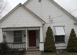 Foreclosed Home en N CONCORD AVE, Springfield, MO - 65803