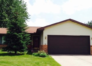 Foreclosed Home in CRESTWOOD DR, Grand Blanc, MI - 48439