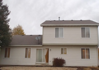 Foreclosed Home in IMPERIAL VALLEY CT, Aurora, IL - 60503