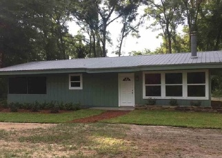 Foreclosed Home en NW 38TH PL, Bell, FL - 32619