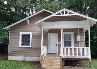 Foreclosed Home en S NEW AVE, Springfield, MO - 65806