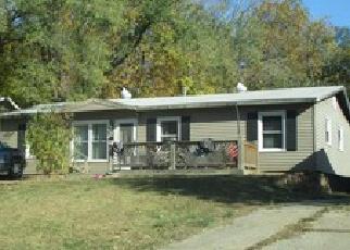 Foreclosed Home in S 51ST TER, Kansas City, KS - 66106