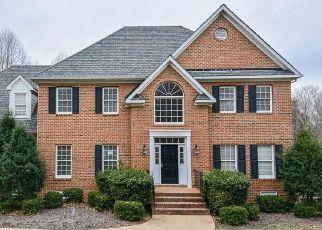 Casa en ejecución hipotecaria in Chesterfield Condado, VA ID: F4335351