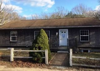 Foreclosed Home in 20TH ST S, Edgartown, MA - 02539