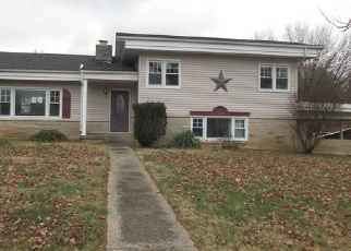 Foreclosed Home in PARK LN, Fairfield, IL - 62837