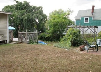 Foreclosed Home in GREENVILLE ST, Haverhill, MA - 01830