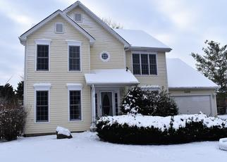 Foreclosed Home in W ASTER CT, Plainfield, IL - 60585