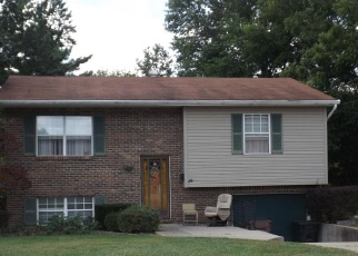 Foreclosed Home in GOODRIDGE DR, Florence, KY - 41042