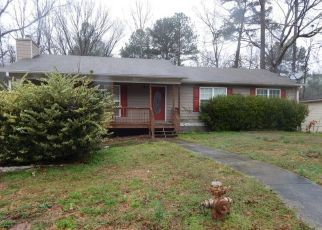 Foreclosed Home in MILL CT, Douglasville, GA - 30135