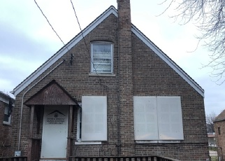 Foreclosure Home in Chicago, IL, 60643,  S ABERDEEN ST ID: F4335380