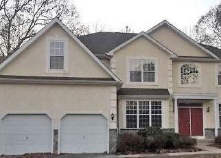 Foreclosed Home in EMERALD DR, Egg Harbor Township, NJ - 08234