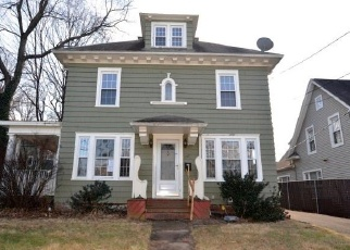 Foreclosed Home in ATKINS ST, Meriden, CT - 06450