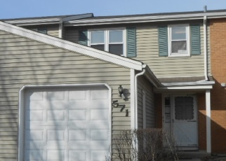 Foreclosed Home in THOMAS RD, Bolingbrook, IL - 60440