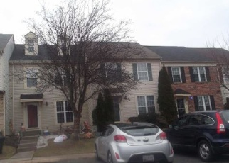 Foreclosed Home en FULLERTON PL, Abingdon, MD - 21009