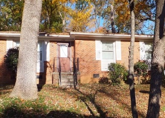 Foreclosed Home in W MEADOWVIEW RD, Greensboro, NC - 27406