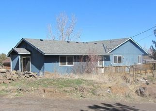 Foreclosed Home in SW 67TH ST, Redmond, OR - 97756
