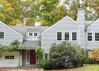 Foreclosed Home in OLD HWY, Wilton, CT - 06897