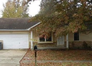 Foreclosed Home en SPRUCEFIELD DR, O Fallon, MO - 63368