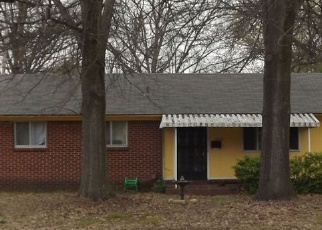 Foreclosed Home in S WHITE STATION RD, Memphis, TN - 38117