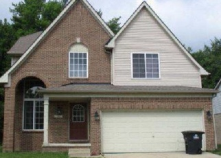 Foreclosed Home in PATRICIA PLACE DR, Westland, MI - 48185
