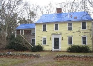 Foreclosed Home in TARRAGON DR, East Sandwich, MA - 02537