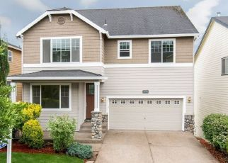 Foreclosed Home in SE MEADEHILL AVE, Happy Valley, OR - 97086